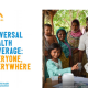 World Health Day: Universal Health Coverage - by Elizabeth Rowley